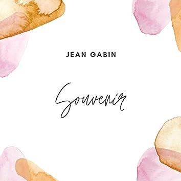 Jean Gabin - souvenir