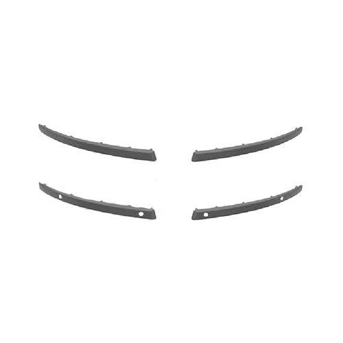 Van Wezel 0628584 Profile ou CTC Pare-choc droit