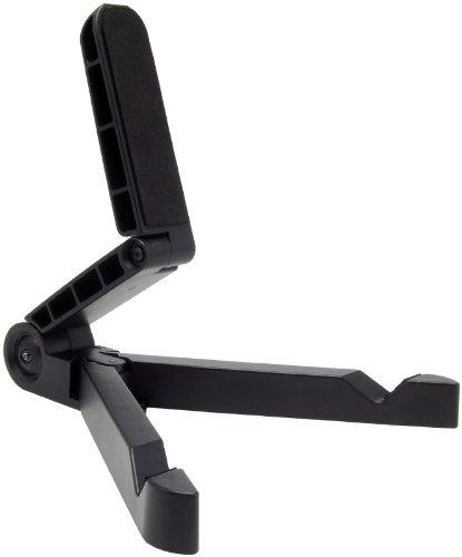 """DURAGADGET Pied/Stand de Support Compact Pliable & inclinable pour Tablette Texet TM 9750HD, 9741, 9747, 9747BT, 9748 3G et 9747 écran 9,7"""""""