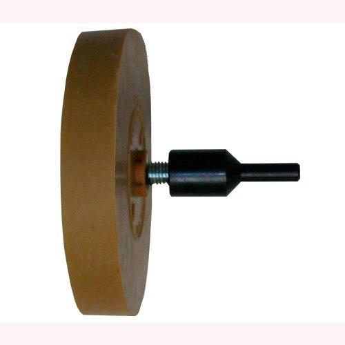 Ludwiglacke 1 Zierstreifen Radierer Folienradierer mit Adapter 88mm