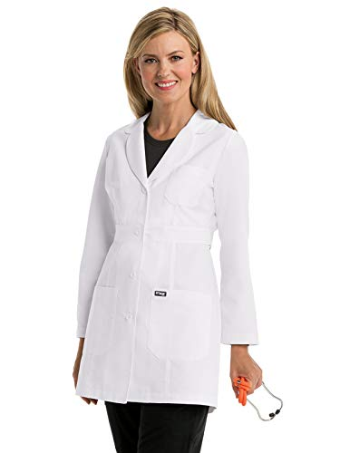 Grey's Anatomy Women's Lab Coat