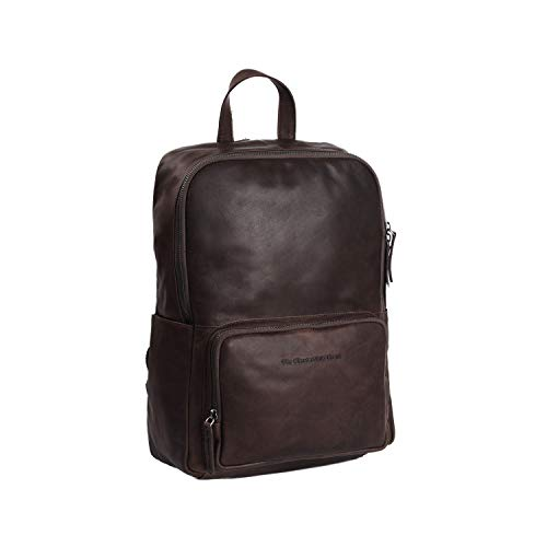 The Chesterfield Brand Ari Rucksack Leder 39 cm Laptopfach