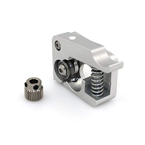 MK10 Feed Device Extruder Feeder Kit for CTC Makerbot 3D Printer 1.75mm Filament (Right hand)
