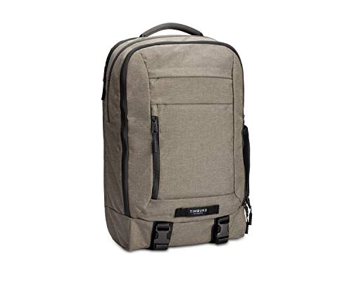TIMBUK2 Authority Laptop Backpack, Oxide Heather