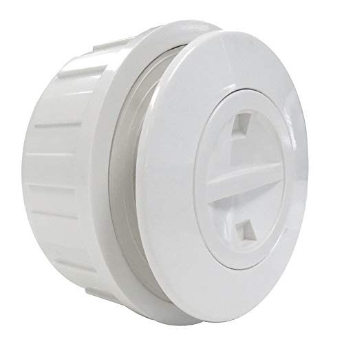 Fluidra Nicho Boquilla LumiPlus Mini Rapid Piscina poliéster AstralPool
