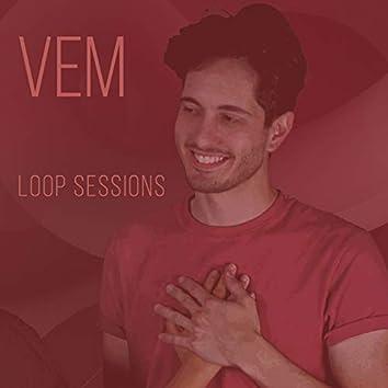 Vem (Loop Session Ao Vivo)