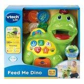 Kids Amazing Feed Me Dino - Dimensiones: 12,3 L x 27W x 26H cm (Edad adecuada: 5 aos)