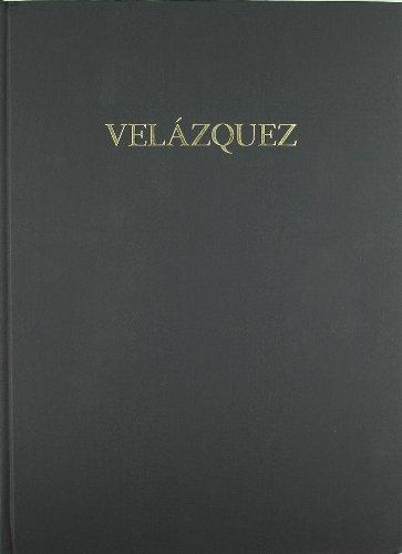 Velázquez +CD treviana