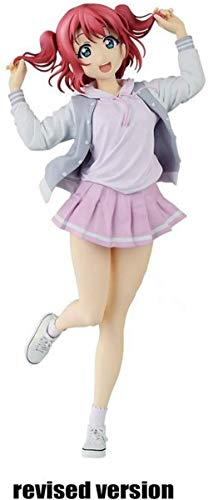 Anime Toy Love Live! Sunshine !!: Ruby Kurosawa EXQ Figure