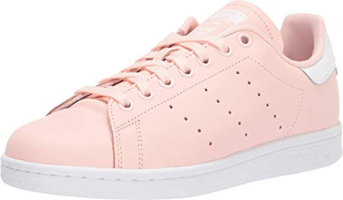 adidas Womens Stan Smith Sneakers Shoes Casual - Pink - Size 11 B