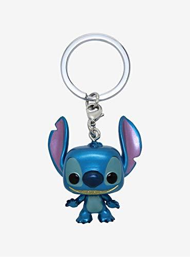 Lilo & Stitch Stitch (Metallic) Pocket Pop! Funko Pocket...