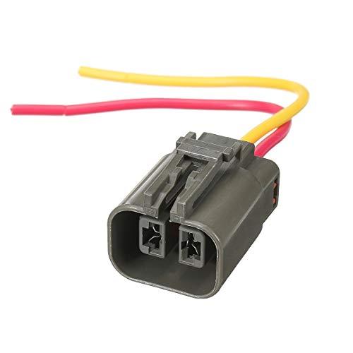 ILS – El conector del alternador se adapta a Bosch Hitachi para...