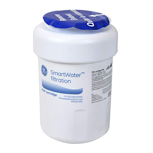 GE MWF SmartWater - Filtro agua refrigerador / frigorífico