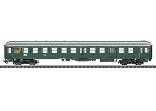 Märklin 043336 Steuerwagen, grün