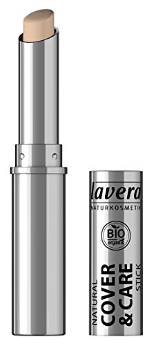 Lavera Bio Cover & Care Stick -Ivory 01- (1 x 1,70 gr)