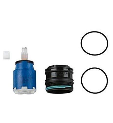 Grohe 46374000 Cartuccia A Dischi Ceramici 35 mm, Cromo