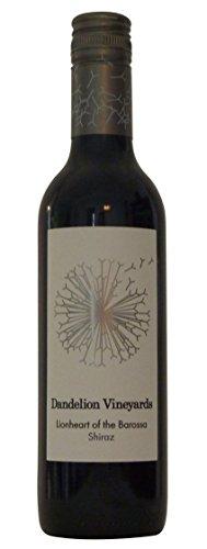 Dandelion Vineyards, Lionheart of the Barossa Shiraz, 2012 37.5cl