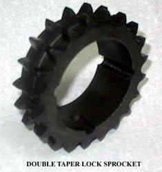 Dodge Baldor D40BTL16H - Bushing Roller Indefinitely Bore Translated Sprocket Chain