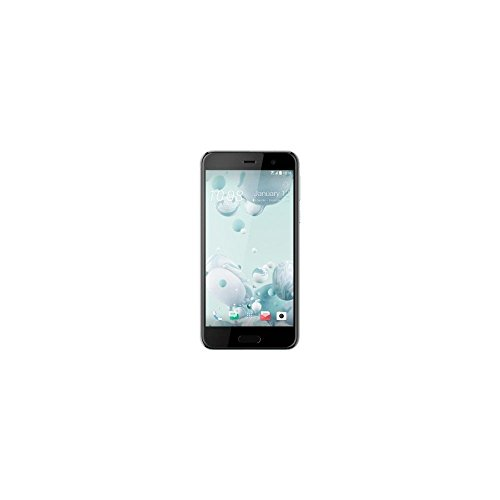 HTC U Play Smartphone (13,2 cm (5,2 Zoll), 16 MP Frontkamera, 32GB Speicher, Android) Ice White