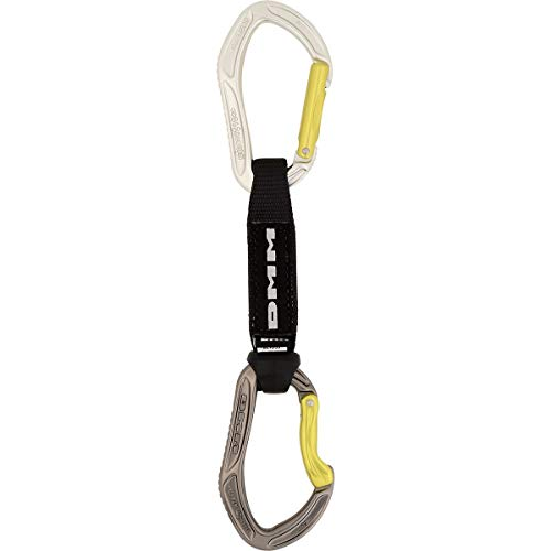 DMM Alpha Sport Express Set, Lime, 18cm