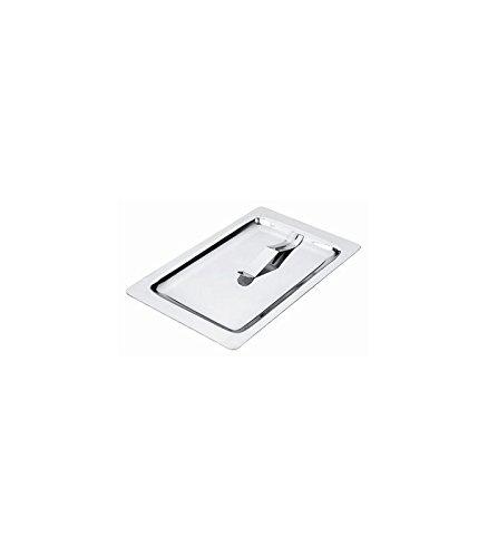 clasificación y comparación IBILI 721917 – Cuerpo Intercambiable Bistro INOX 17X10.50cm para casa