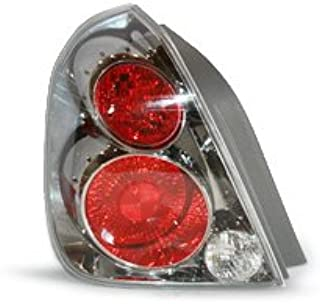 TYC 11-5582-90 Nissan Altima Driver Side Replacement Tail Light Assembly