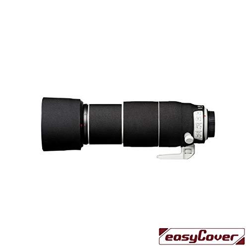 easyCover Lens Oak for Canon EF 100-400mm f/4.5-5.6L IS II USM Black