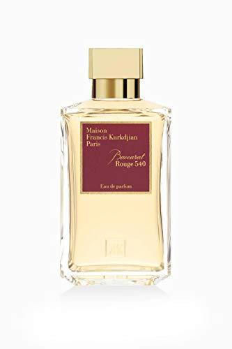 Maison Francis Kurkdjian Baccarat Rouge 540 eau de parfum spray 200 ml