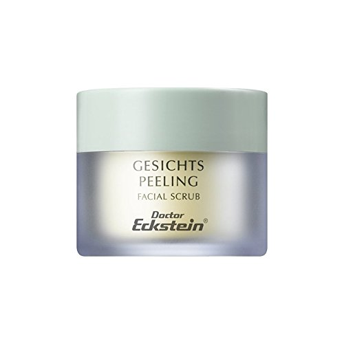 Doctor Eckstein BioKosmetik Gesichts Peeling, 1er Pack (1 x 50 ml)