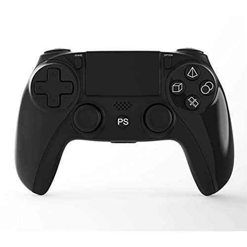 Controle sem fio para PS4, console de jogo Dual Motors 3 Gear Vibration PS4 joystick de jogo para crianças homens meninas mulheres