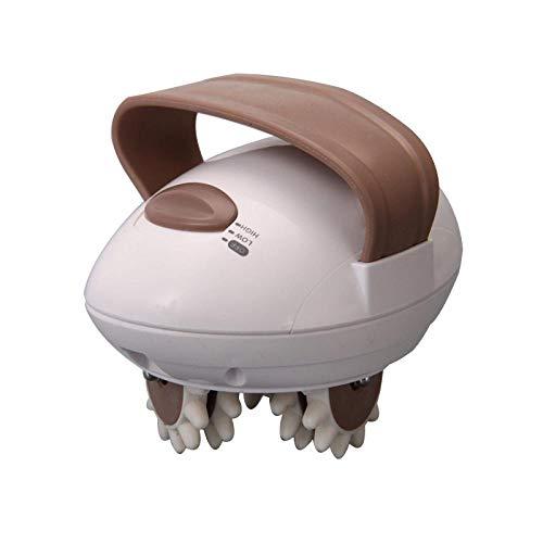 Beinmassagegerät 3D Roller Shaping Massagegerät Anti-Cellulite Elektrisches Ganzkörper-Abnehmen Intelligenteres Gerät Gewichtsverlust Fettverbrennung A.
