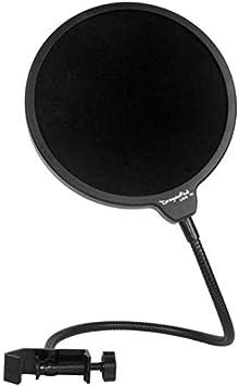 Dragonpad USA Microphone Pop Filter