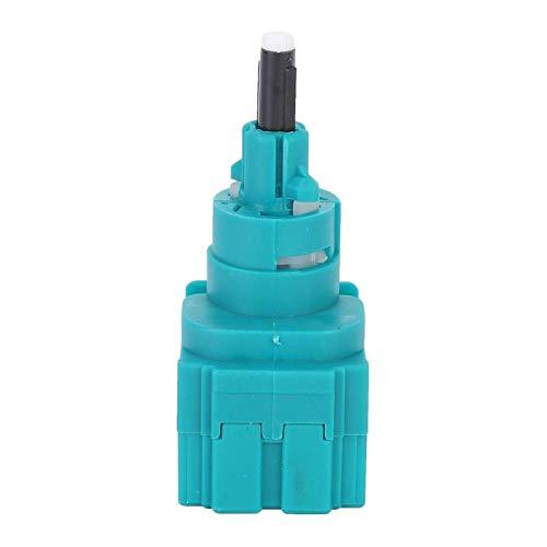 Interruptor de luz de freno resistente Control de lámpara de freno ABS exquisito para coche