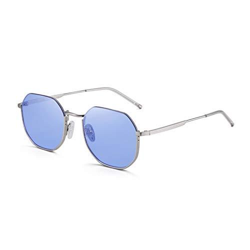 AleXanDer1 Gafas de Sol Gafas De Sol De Mill Frame Men's Y...