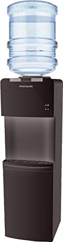 Frigidaire EFWC498-BLACK Water Cooler/Dispenser in Black