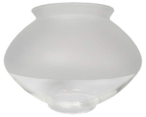 Replacement Globe for Humphrey / Paulin / Mr. Heater / Falks Gas Lights
