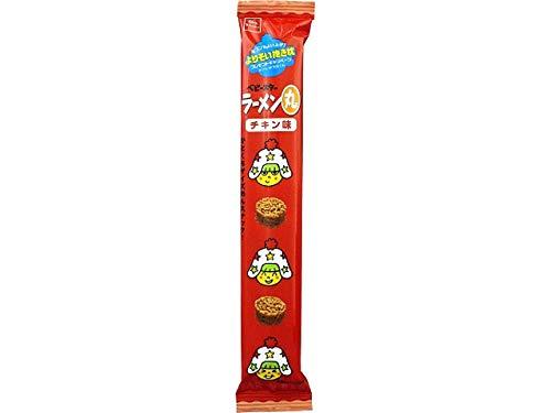 おやつカンパニー ベビースターラーメン丸チキンミニ 35g×12袋