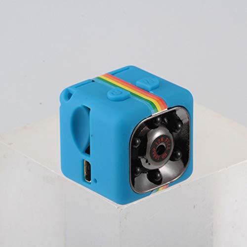 Prinsong SQ11 Coche Mini DVR Cámara HD Videocámara CMOS 1080P Night Vision Video Recorder