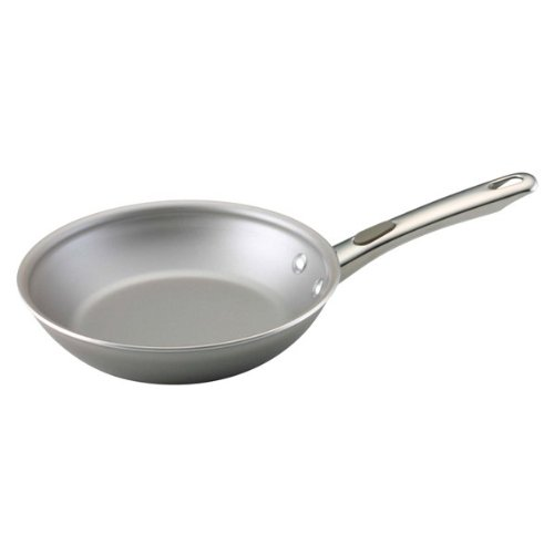 Farberware Specialties Nonstick Frying Pan / Fry Pan / Skillet - 8 Inch, Silver
