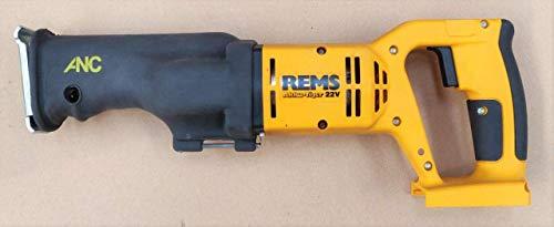 REMS Akku Tiger 22 V VE Nr. 560011 Universal Säbelsäge Reciprosäge Säge Sägen