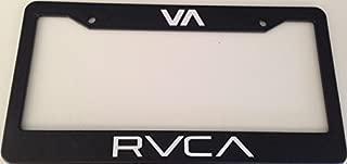 Best rvca license plate frame Reviews
