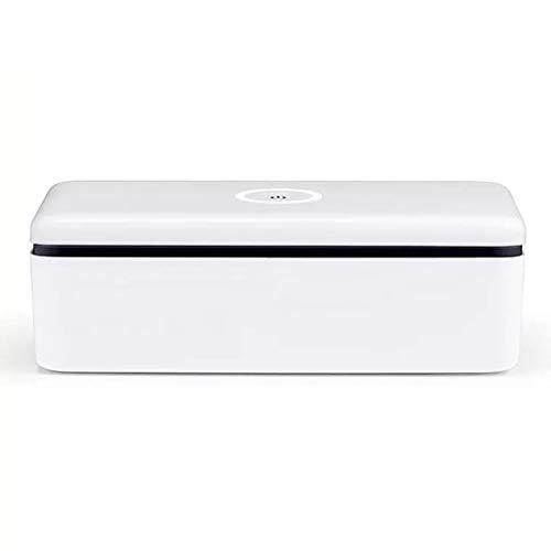 Preisvergleich Produktbild Sterilisationsbox LED keimtötende Lampe Intelligenz Portable ultraviolette Strahlen Schönheitsnagelwerkzeug