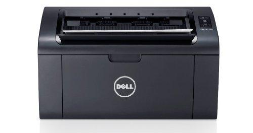 Dell B1160 Mono Laserdrucker (1200x1200 dpi, 8MB RAM, USB) schwarz