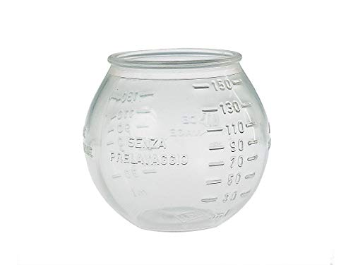 Boule de dosage / boule de lavage / doseur pour lessive liquide.