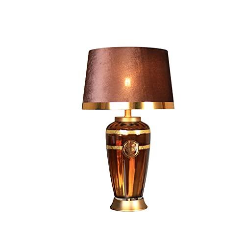 Lámparas de Mesa y Mesilla de Noche -XZGang Lámpara De Mesa De...