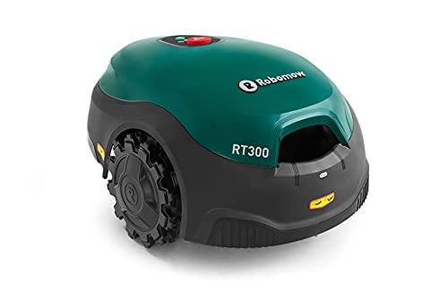 robomow RT300# 10,2 A/h Robotico Tosaerba, Verde