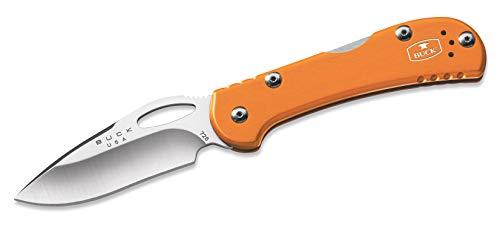 Buck Einhandmesser Mini Spitfire, Mehrfarbig, One Size