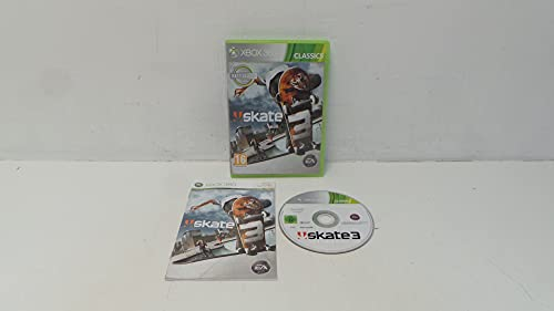 Skate 3 Xbox 360/ Xbox One