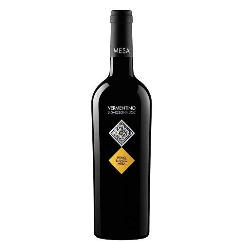 MESA - Primo Bianco Vermentino Sardegna DOC - 2016 - Italia - Vino Blanco