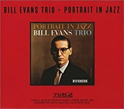 Portrait in Jazz 20 Bit Mastering